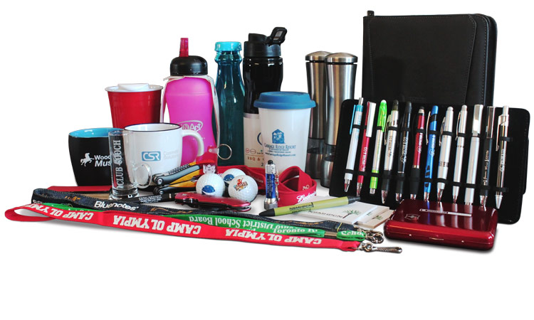 Promotional Products, Corporate Gifts, Giveaway Items, Say it with your brand and get noticed, Barrie, Orillia, Muskoka, Collingwood