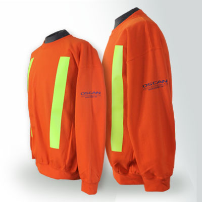 Safety clothing and workers wear for construction, labouring and trades, Screen Printed apparel, Barrie, Orillia, Collingwood