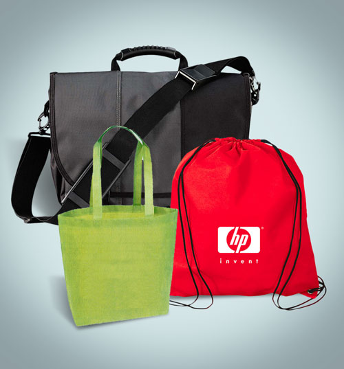 Your logo on Promotional Backpacks and Bag Merchandise, Promotional Items Tote bags, Promotional Products for Corporate gifts, barrie, Orillia, Collingwood, Midland, Huntsville, Gravenhurst