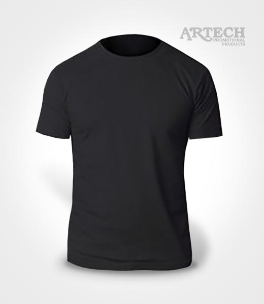 Classic tee low cost custom printed t shirts artech for Cost to screen print t shirts