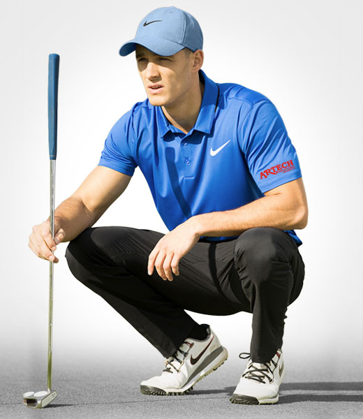Golf Polo Promotional Wear