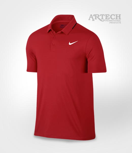 143fc9473 Nike Golf Icon Elite Polo Shirt - Promotional Team Apparel || Artech