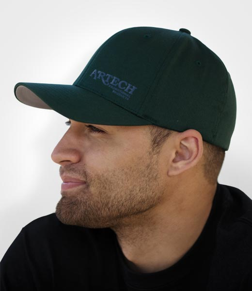Custom hats, Flexfit original athletic cap, custom hats, promotional headwear, branded hat, business caps, apparel, promotional products, custom embroidery services, embroidered logo, band merch, toronto, barrie, newmarket, bradford, peterbrough
