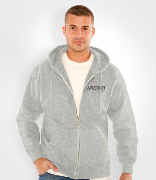 ce8fa5ba7453 Custom Hoodies | Print or Embroid your own Hoodie | ARTECH Promo