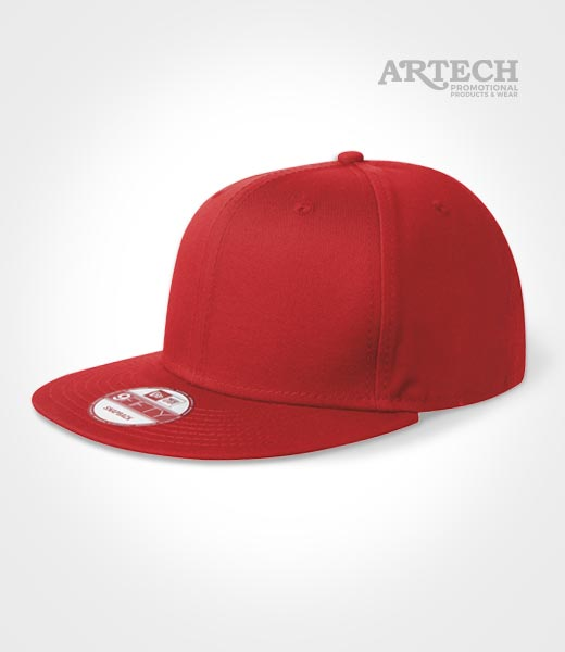 New Era Snapback Cap Customize Your Brand With Embroidered Hats