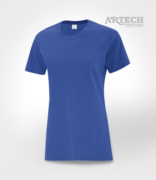 Everyday cotton tee artech promotional t shirt screen for T shirt and hat printing