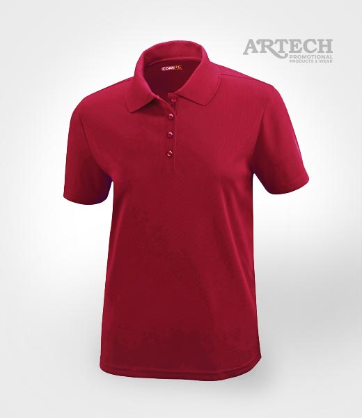 Custom shirts origin performance polo artech for Custom polo shirts canada