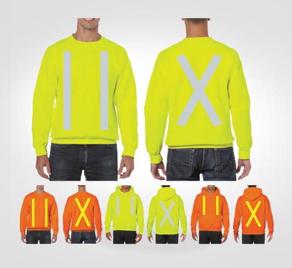 gildan, safety hoodie, high vis hoodies, Cheap construction wear, custom safety wear, uniforms, high vis tee, high vis t-shirts, construction t-shirt, custom screen printing, custom embroidery, printed uniforms, screen printing barrie, orillia, bradford, muskoka, peterborough, collingwood, midland, newmarket