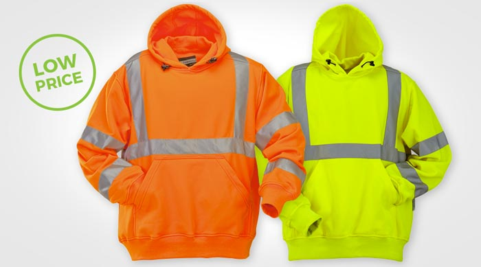 sumaggo, safety hoodie, high vis hoodies, Cheap construction wear, custom safety wear, uniforms, high vis tee, high vis t-shirts, construction t-shirt, custom screen printing, custom embroidery, printed uniforms, screen printing barrie, orillia, bradford, muskoka, peterborough, collingwood, midland, newmarket